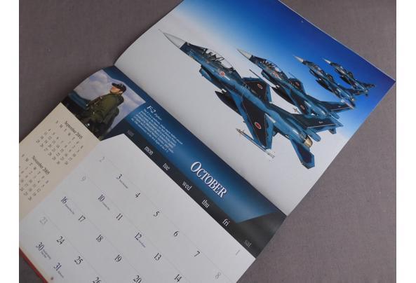 Land- en luchtmacht spullen (oa posters, kaarten, kalender) - DSCN0392_637340532369625524.JPG