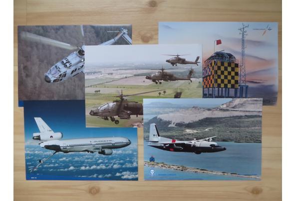 Land- en luchtmacht spullen (oa posters, kaarten, kalender) - IMG_2119_637340532201315790.JPG