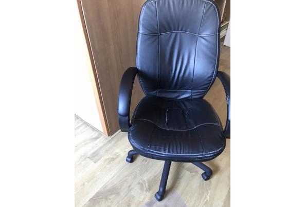Bureaustoel - 4EC4CF46-C352-4FCE-939C-CEEEF4E3050C.jpeg