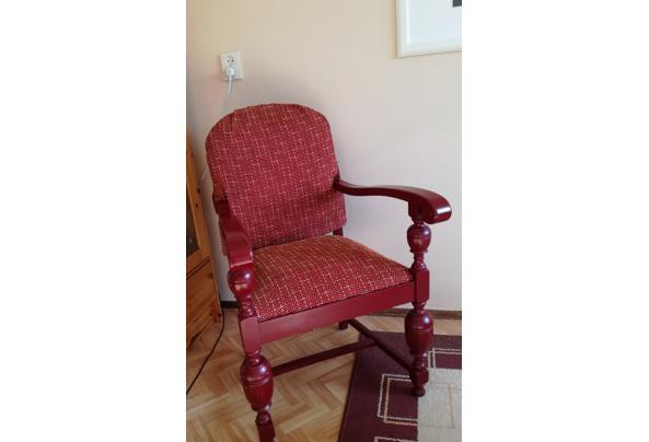 Grote stoel gratis af te halen - IMG_20210225_114005