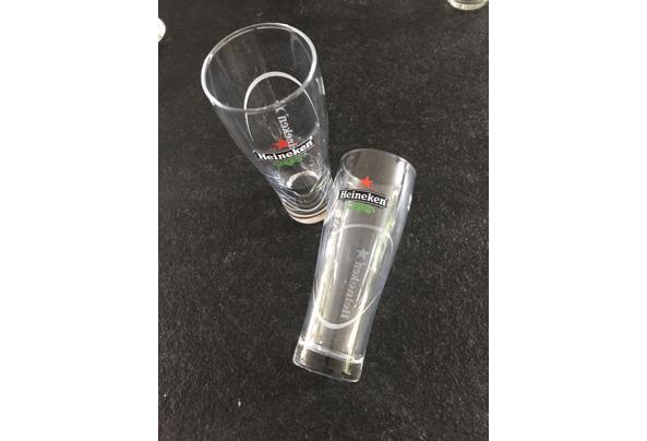 Gebruikte soorten glazen - BBBA38D4-76DB-476C-854C-09C8E4EB4558