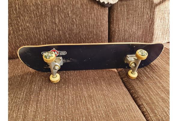 Skateboard (paar krasjes) - 20201118_114321