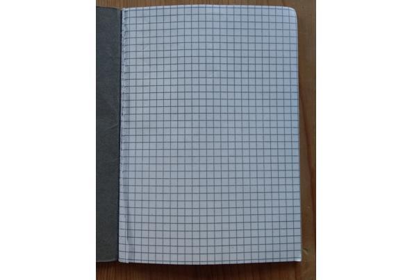 Notitieboek A6 Formaat - IMAG0387