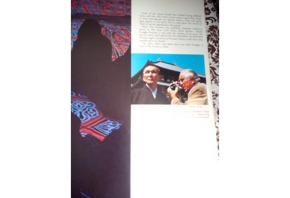 Fotoboek The World of Allah by David Douglas Duncan - World-of-Allah-achterflap-tekst_637603979130767819