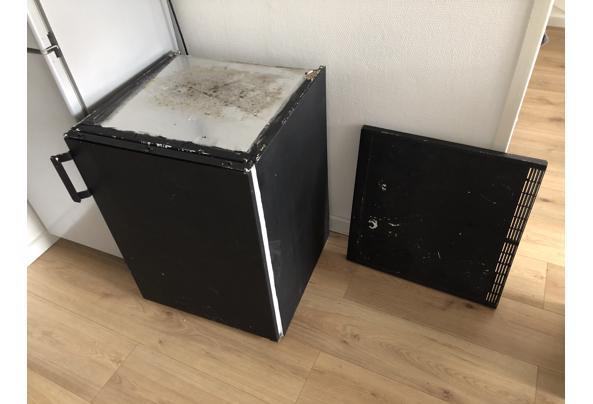 Tafelmodel koelkast - 4C863A53-B2EC-4D14-A05B-6BC9DDFD6516