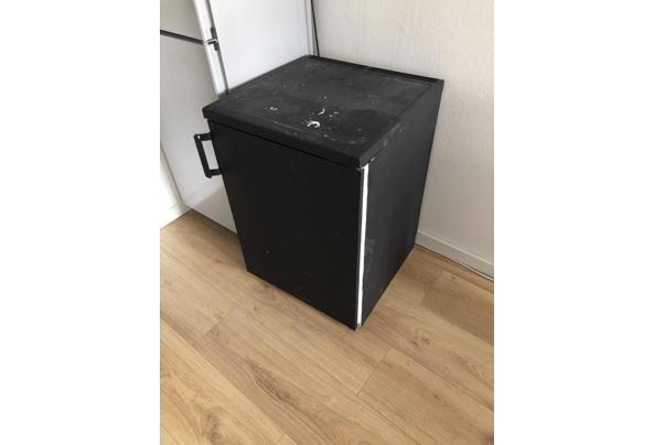Tafelmodel koelkast - 72D9082C-F04A-49A4-99D5-5C43695A6146