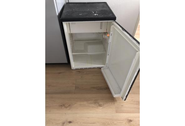 Tafelmodel koelkast - A1CC2B6A-A13D-41AA-A103-70E936E041BE