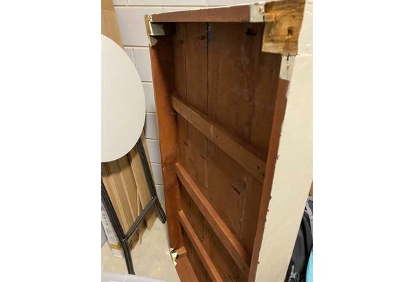 Gratis tafelblad houten plank voor bureau of eetkamertafel - $_86-(1)