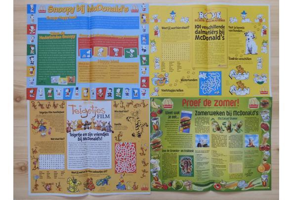 McDonald's papieren placemats - DSCN0145_637340502039977095.JPG
