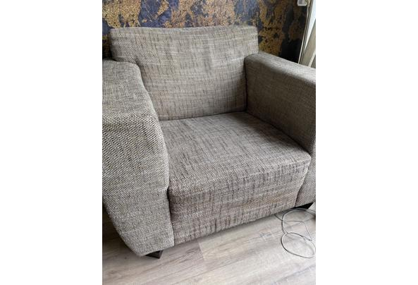 Grote fauteuil - 9D0D20B9-FA39-48CC-9057-B9FCF35F5460