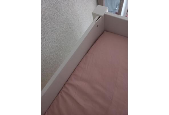 Stapelbed inclusief matras - 20210926_140346