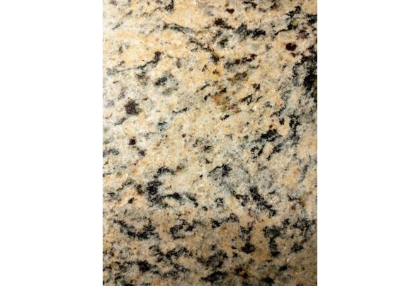 Granieten aanrechtblad incl. spoelbak + achterwand - IMG_20201211_152004381