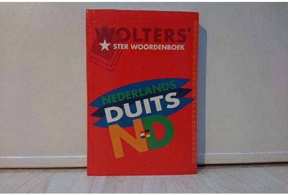 Woordenboek Nederlands-Duits - IMG_20210110_162140