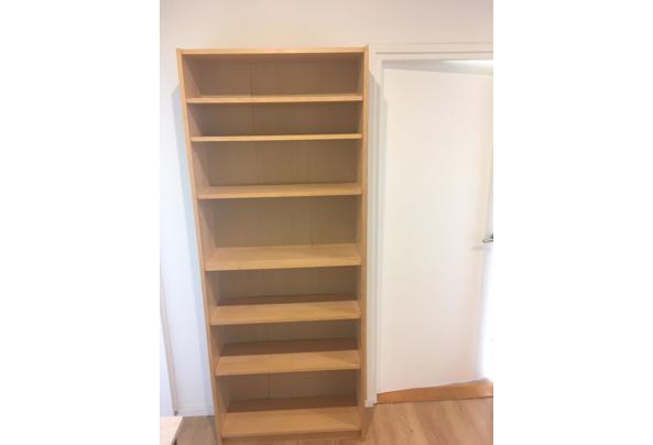 BILLY boekenkast IKEA - IMG_4695