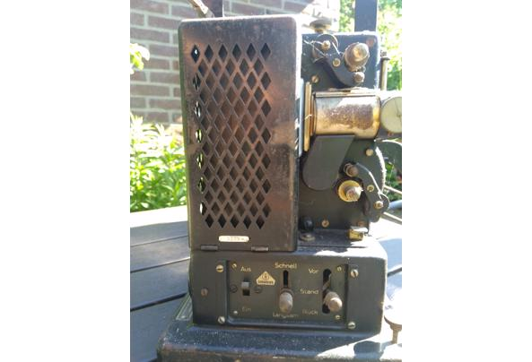 SIEMENS film projector - IMG_20210607_100407