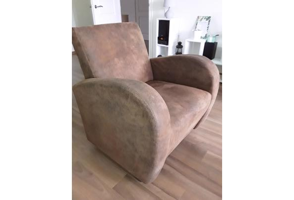 Gratis mooi fauteuil - 20210606_103751