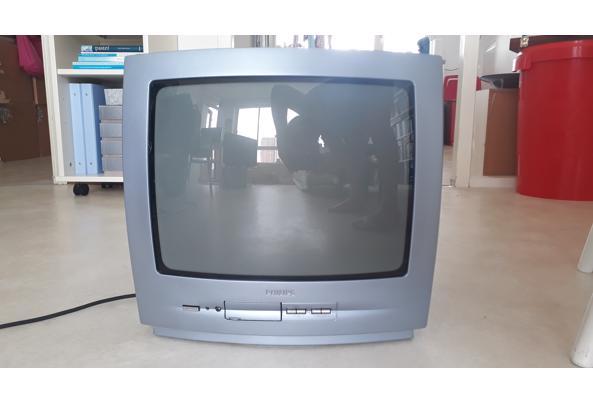 kleine analoge televisie - tv03