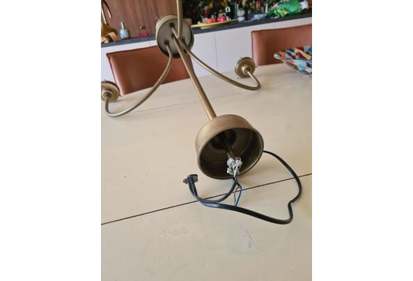Armatuur art deco lamp - 4CBDB452-3A83-4073-8E10-4B385064A7C8