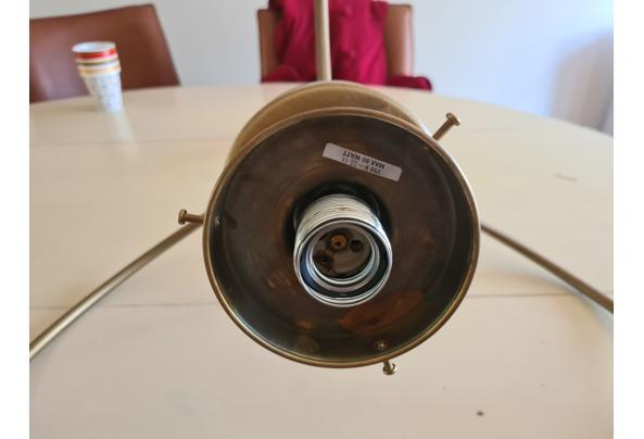 Armatuur art deco lamp - 4F145D9C-D610-4614-B029-D4BBB026156C