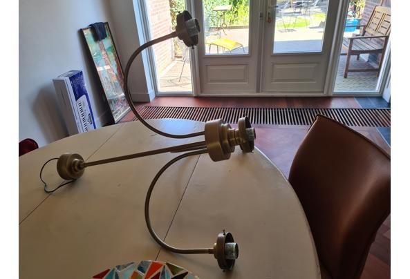 Armatuur art deco lamp - 7952C8A5-C9BE-4424-ABDC-DD8EB88702B0