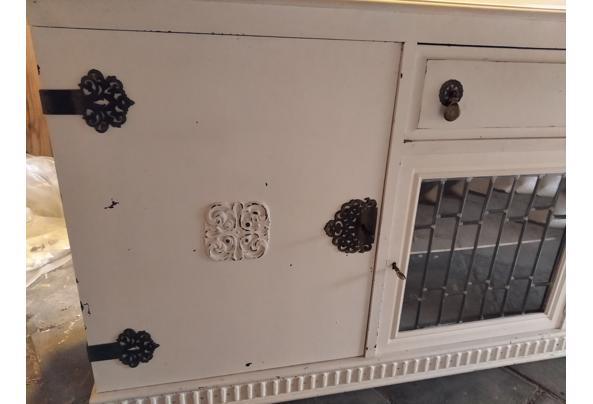 Brocante dressoir wit - IMG_20210206_153007