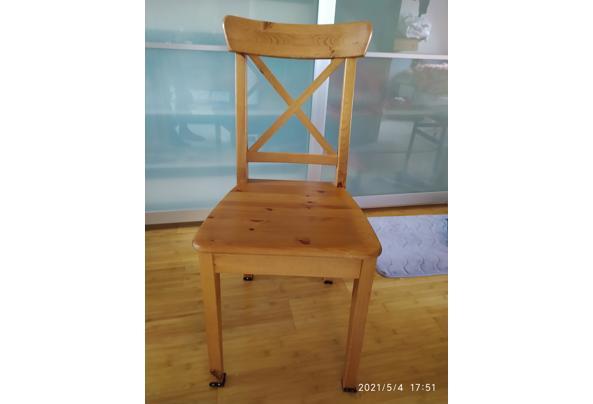 4 houten stoelen - IMG_20210504_175156