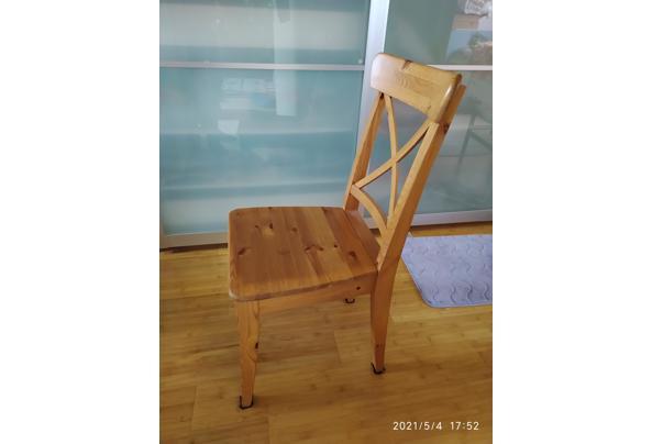 4 houten stoelen - IMG_20210504_175204