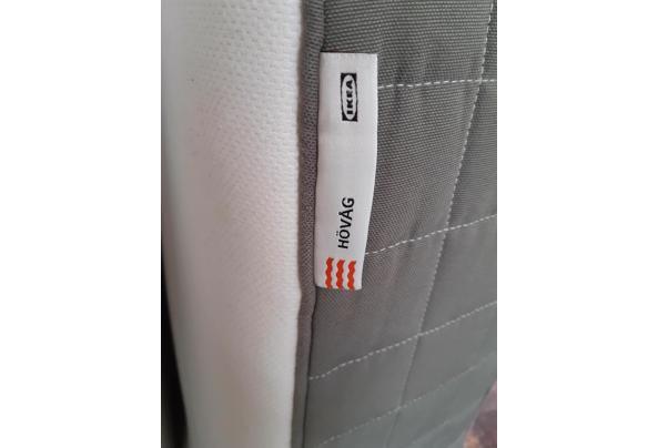 Ikea Hovag Matras 140x200 GRATIS - 20210728_095554
