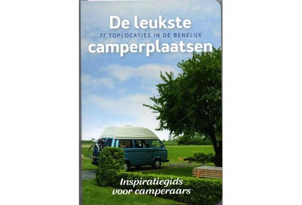 camperplaatsen  - camperplaatsen--benelux