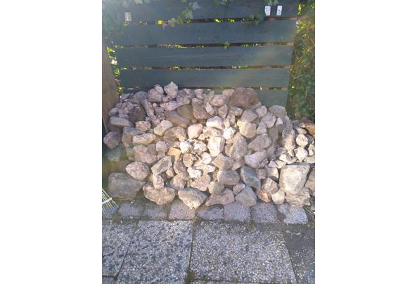 Tuin stenen - 16145216637736415429376508086530
