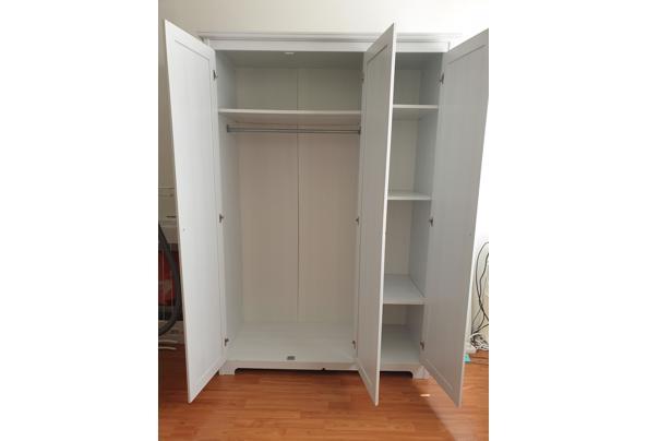 Ikea kledingkast Aspelund - 2021-07-29-15-32-41
