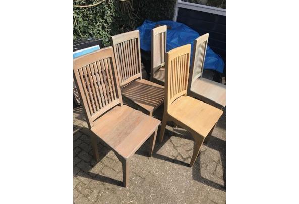 5 houten stoelen - IMG_0312