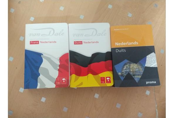 Woordenboek Duits en Frans - IMG_20210517_165337405