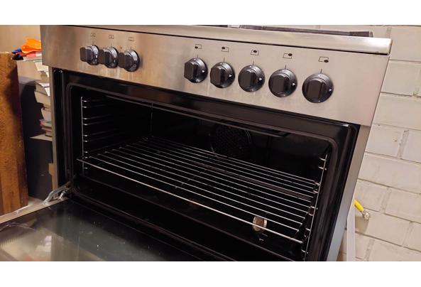 5 pits gasfornuis en oven - 20210508_115235