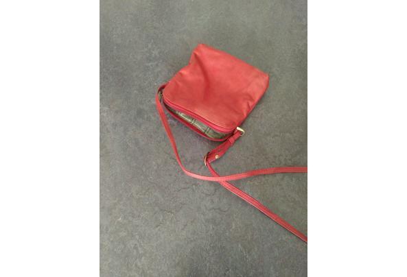 rood tasje, gevoerd - IMG_20210409_120644