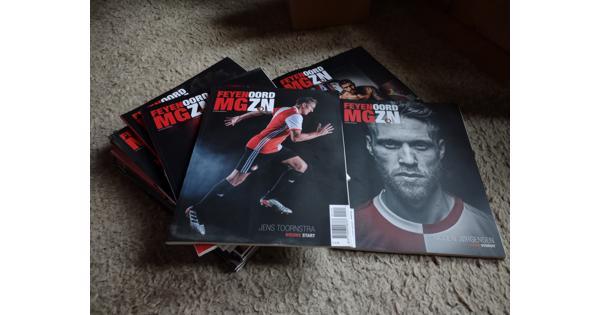 Feyenoord Magazin