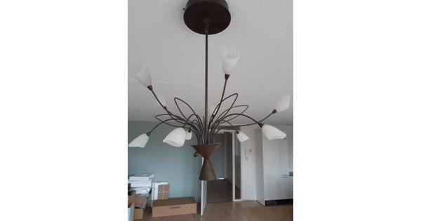 Plafond hanglamp