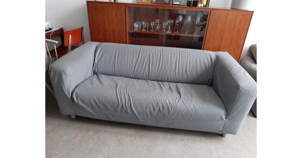 Klippan bank couch