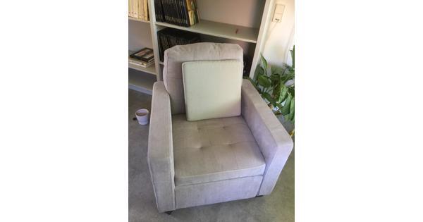 Leuke stoel, nog in goede staat