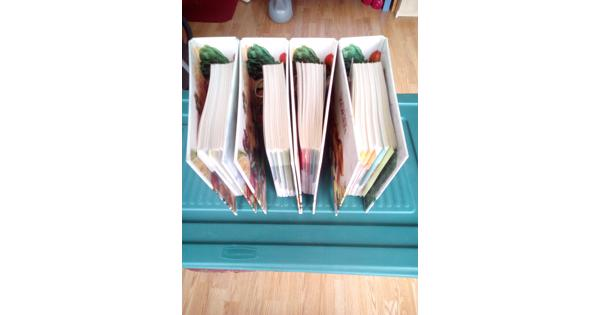 Kookboeken