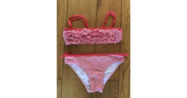 Bikini meisje maat 140/146