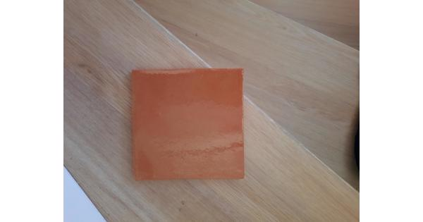 Restant nieuwe tegels voor keuken en badkamer