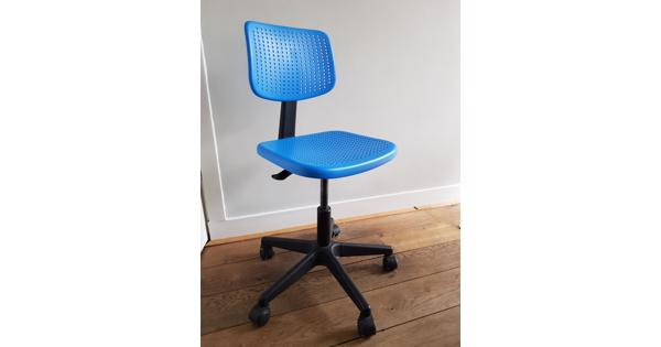 Ikea kinder-bureaustoel