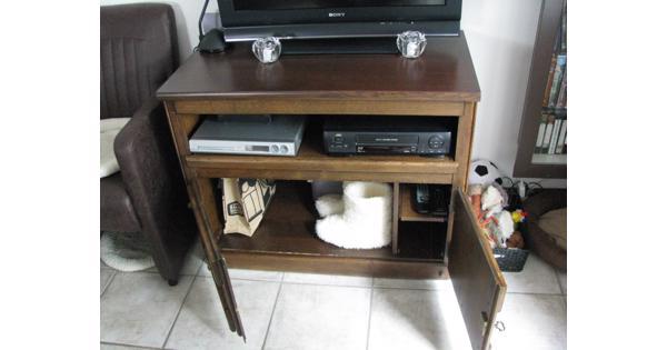 radio/stereo meubel
