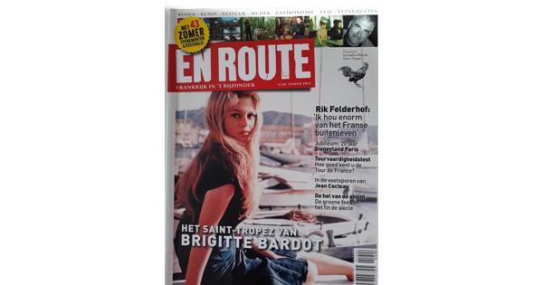 Tijdschrift En Route