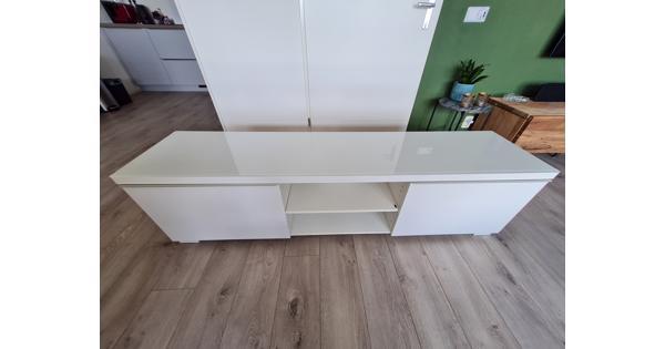 Net wit tv meubel