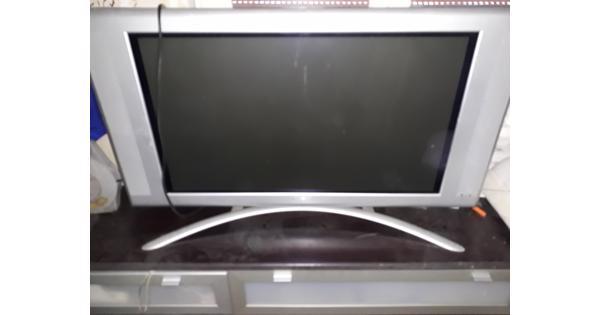 Philips plasma-televisie
