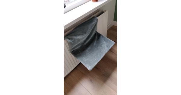 Hangmand radiator