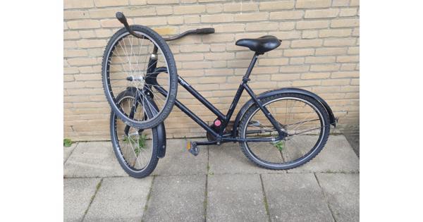 Opknap fiets