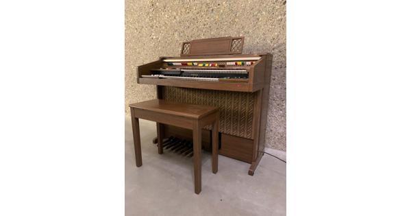 Yamaha electronisch orgel